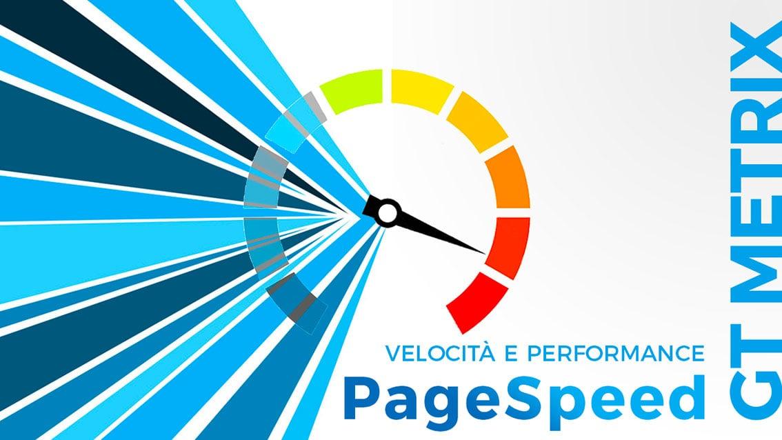 misurare velocità sito web performance