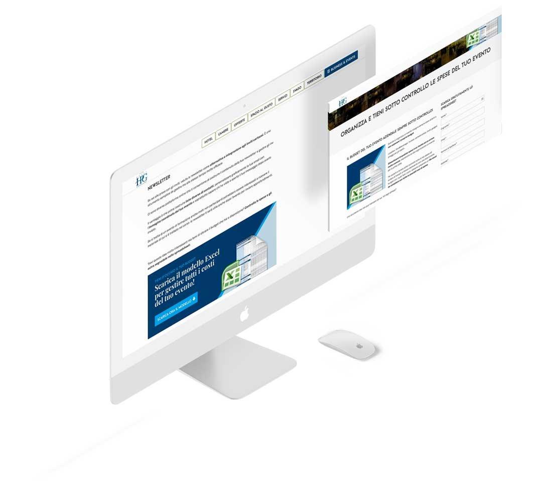 aumentare le conversioni del tuo sito