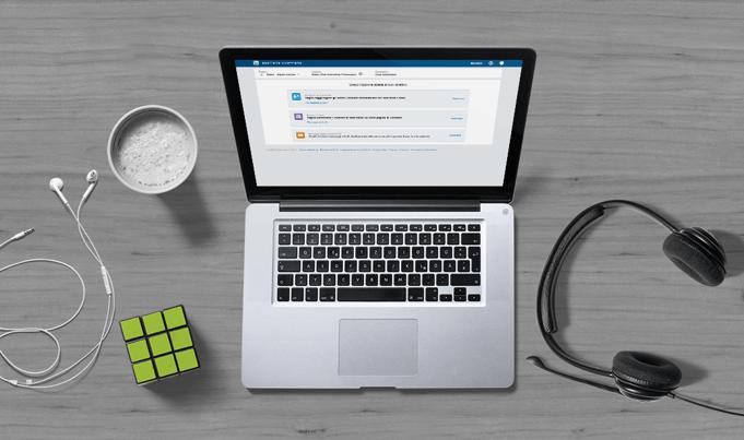 LinkedIn ottenere contatti B2B