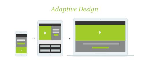 adaptive-design-sito web