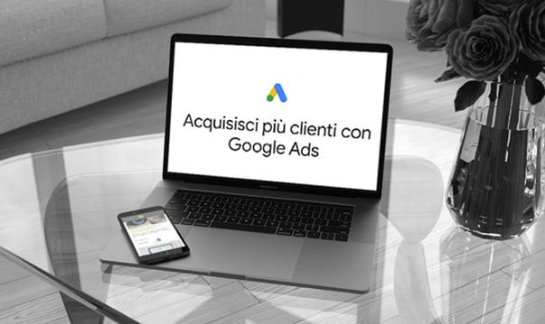 google ads-arredamento