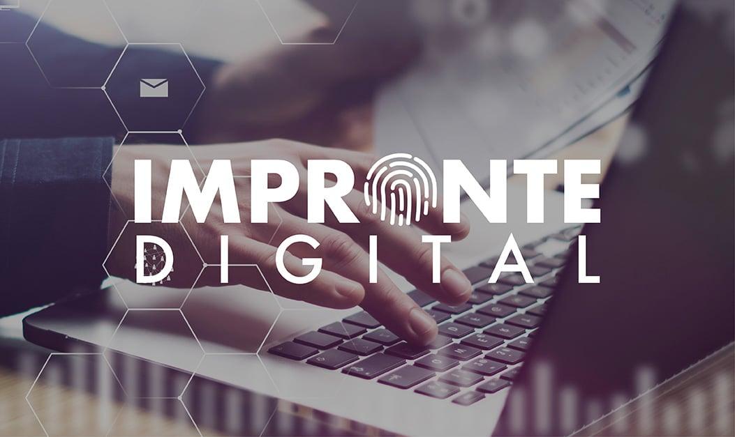 impronte digital bizen formazione