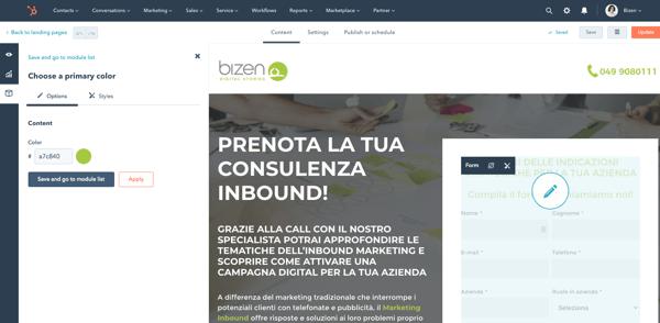 Hubspot Blog Inbound Marketing