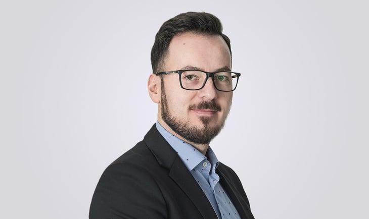 marco spironello ADV specialist