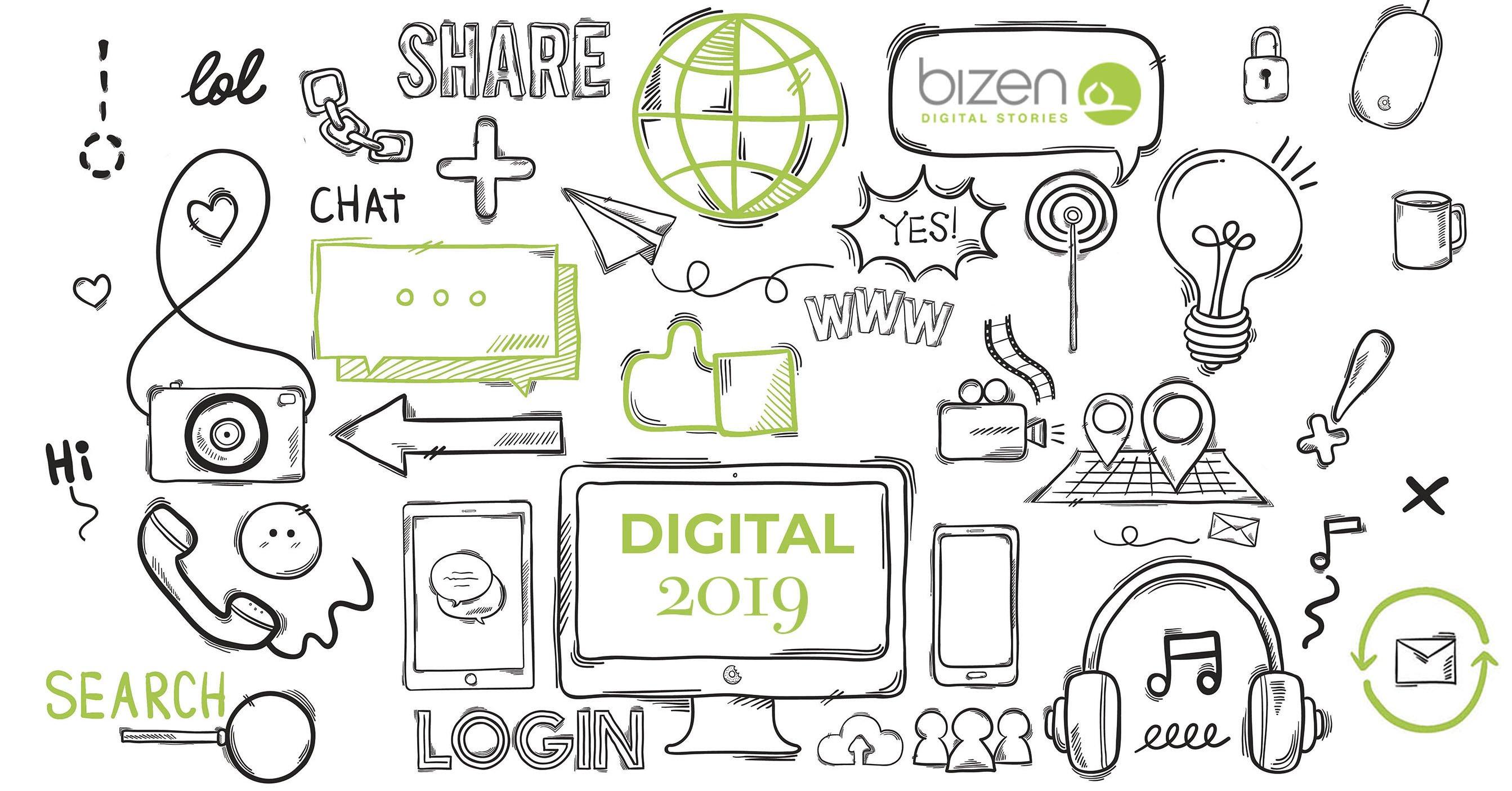 social media 2019-in-1