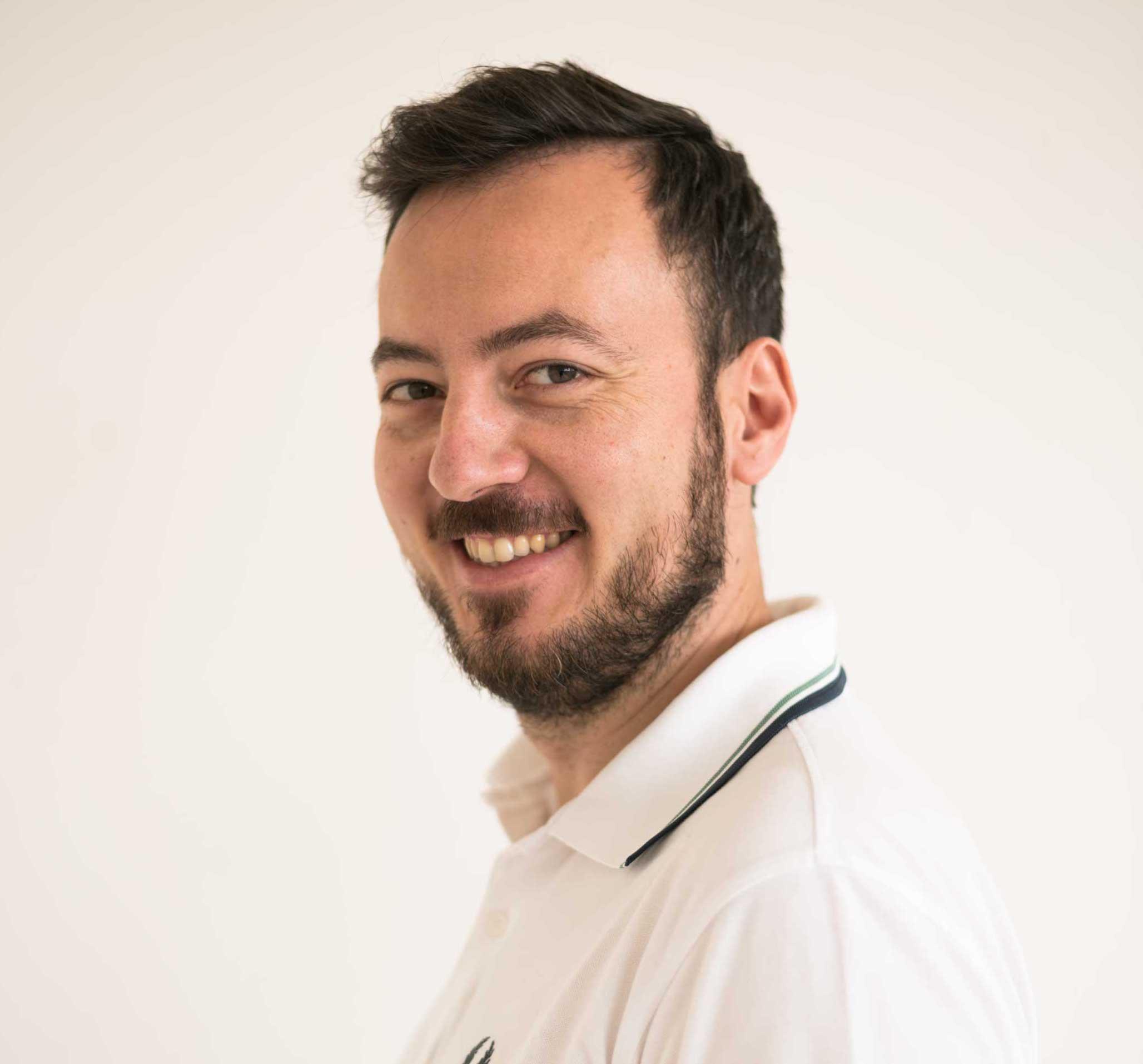 Marco Spironello