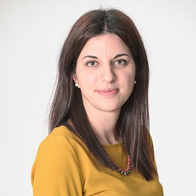 Ilenia Boschin