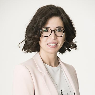 Irene Tecchio